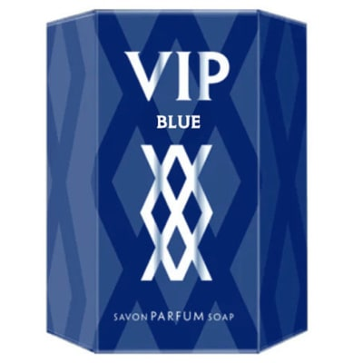 VIP Blue - Toilet Soap image