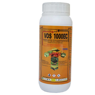Insect Killer Vos  1000ec - 100ml image