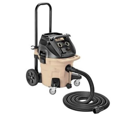 Commercial Canister Vacuum Cleaner  image