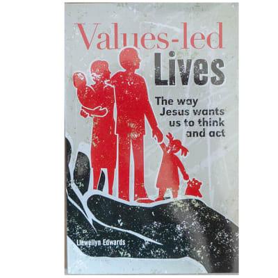 Values-Led Lives image