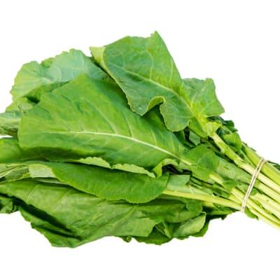Rape Giant  Leafy Vegetable image