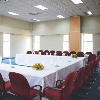 Conference Rooms image