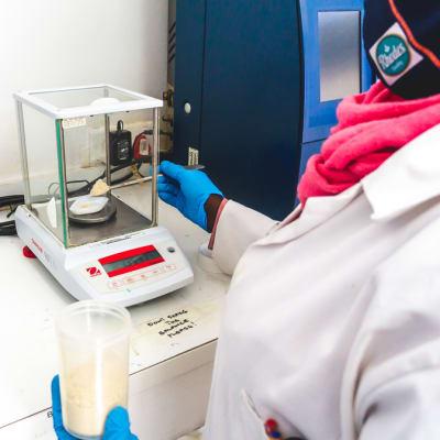 Parasitology Testing  image