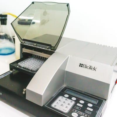 Analytical Milk Testing  image