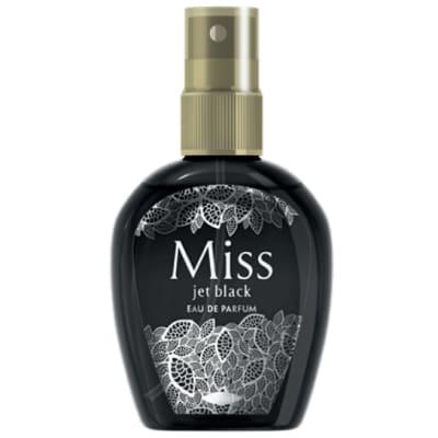 Miss jet black - Perfume image