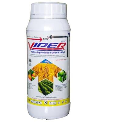 Insect Killer Viper  200 Sc - 1 Litre image