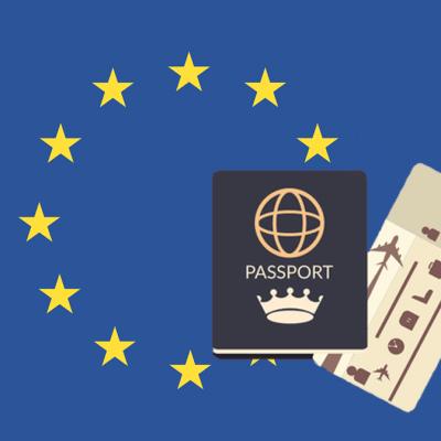 Visa - Schenghen image