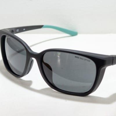 Nike Full Rim Eyeglass Frames - Black  image