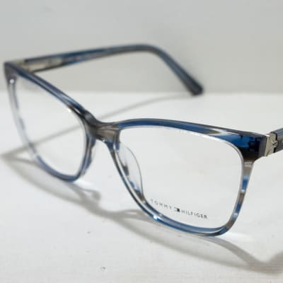 Tommy Helfiger Eye glasses Frame - Blue image