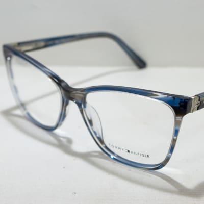 Tommy Helfiger Eye glasses Frame - Blue image