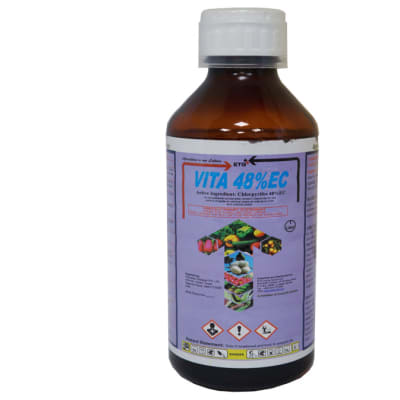 Insect Killer Vita 48% Ec  - 100ml image