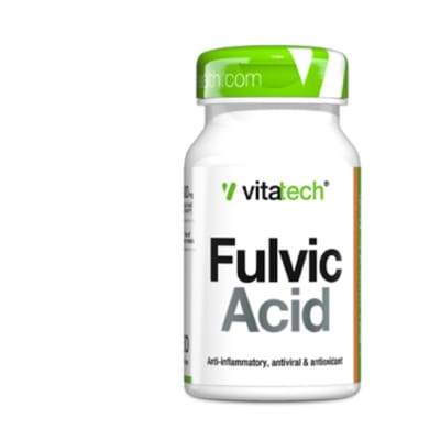 Vitatech - Fulvic Acid image