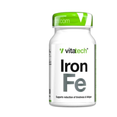 Vitatech - Iron image