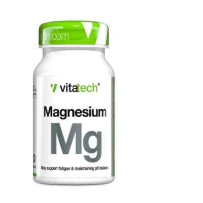 Vitatech® Magnesium image