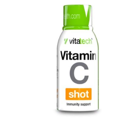 Vitatech - Vitamin C Shot image