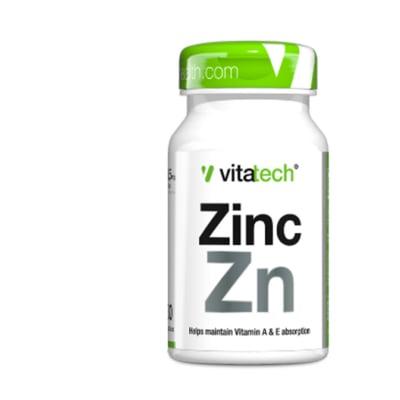 Vitatech® Zinc image