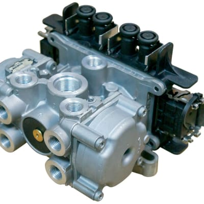 WABCO Trailer ABS Valve & ECU Kit image