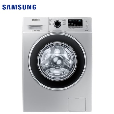 Washing Machines - Samsung 9 kg Automatic drum washing machine -WW90J3230GS/SC image