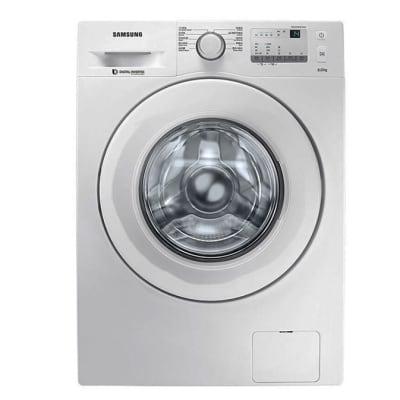 Washing Machines - Samsung Washing Machine 8kg - WW80J3237KW/SC image
