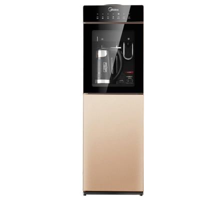 Water Dispensers - Midea High-end water dispenser - MYD827S-W image