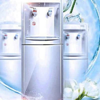 Water Dispensers - Midea Water Dispenser - 718 image