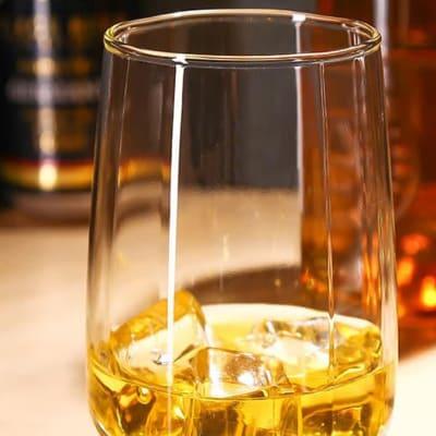 Whiskey glass goblet 415ml white wine glass - 4280898 image