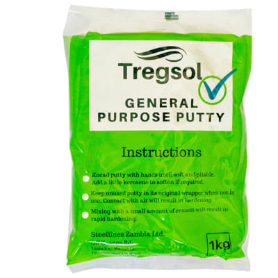 Sealant Window Putty Tregsol - General Purpose Putty image