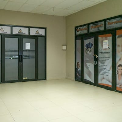 Retail outlets for rent image