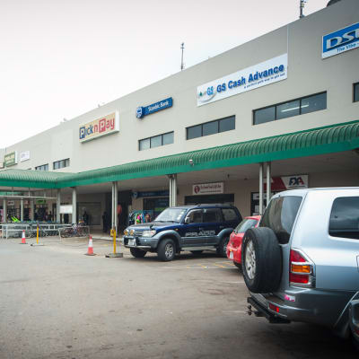 Woodlands Shopping Mall image
