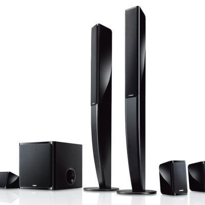 Yamaha  Home Theater 5.1 channel - NS-PA40 image