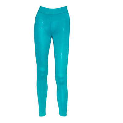 Leggings light blue  image
