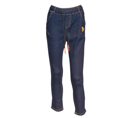 Soft Jeans blue image