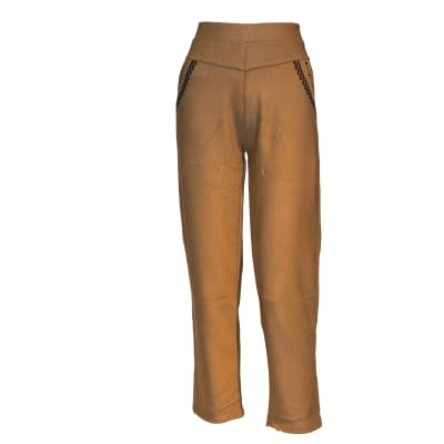 Soft Jeans brown image