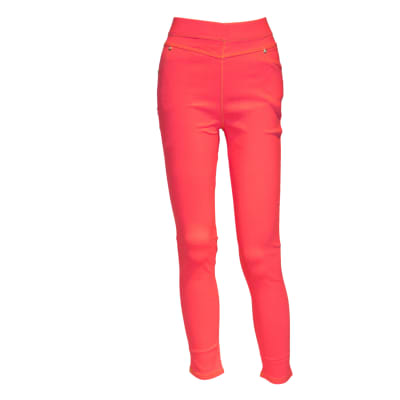 Soft Jeans pink image