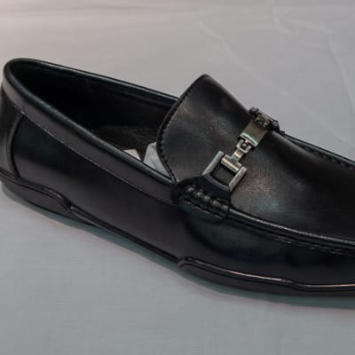 Casual Shoe Moccasins - Men's black  image