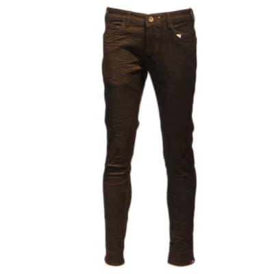 Denim Jeans black image
