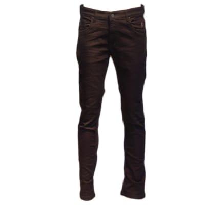 Denim Jeans navy blue image