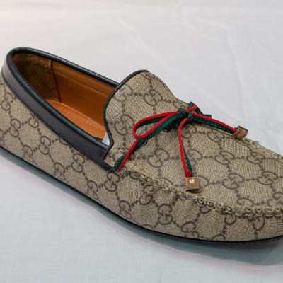 Gucci Moccasin - Women's brown  image