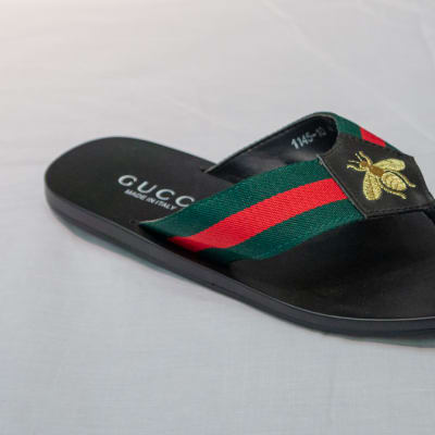 Gucci Slippers - Women's black  image