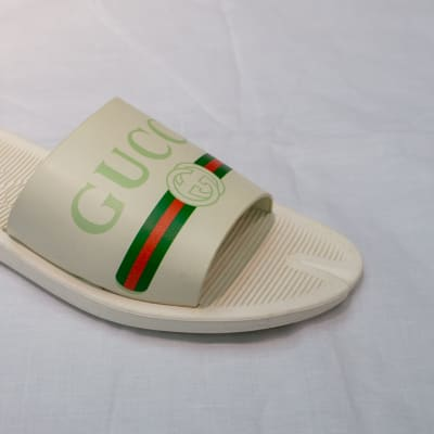 Gucci Slippers - Women's beige image