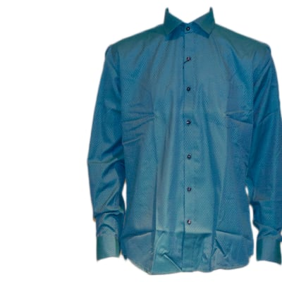 Pienza Formal Shirt blue image
