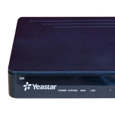 Yeastar S20 image