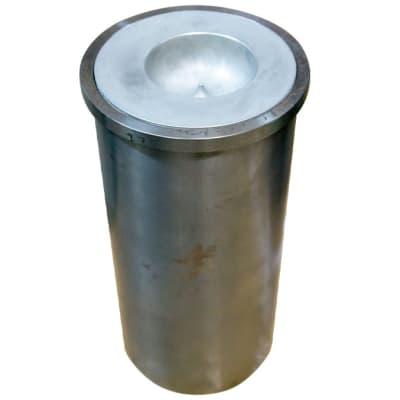 Yenmak Cylinder Liner DAF 752F, 825 DH, 825 DU, DHB 107.0mm (Top) image