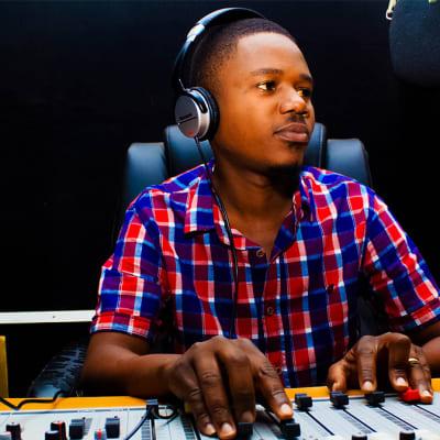 Your Anthem Radio Ltd (YAR 89.7FM) image