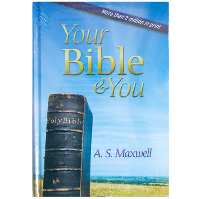 Your Bible & You image