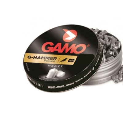 Gamo G Hammer in .22 Pellets image