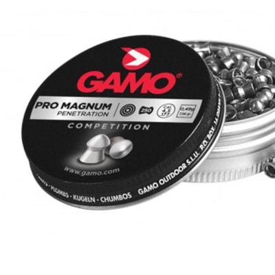 Gamo Pro Magum in .22 Bullets image