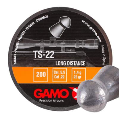 Gamo TS-22 in .22 Pellets  image