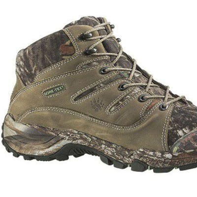 Wolverine canyon Lo shoes image