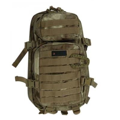 Urban assault bagpack image